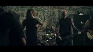 """As I Lay Dying """"A Greater Foundation"""" (OFFICIAL VIDEO)"""