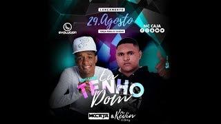 MC CAJA E MC KEVIN O CHRIS - EU TENHO O DOM ( DJ KEVIN O CHRIS )