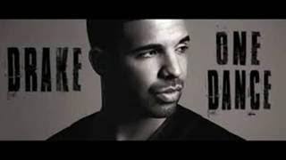 One Dance - Drake  Ft Wizkid & Kyla-- Lyrics Music Video