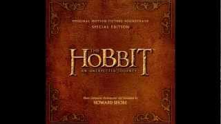 The Hobbit Soundtrack: An Unexpected Journey 13 Warg-scouts
