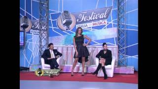I Nuovi Angeli in 'color cioccolata' al festival Italia in Musica