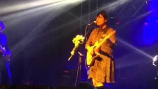 Kalben 27.02.2016 Izmir Container Hall konseri 1
