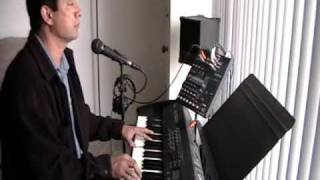 Cry - James Blunt piano / vocal cover