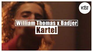Badjer - Kartel // @DirectedbyWT // Prod. By @ghostk_track