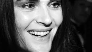 Mademoiselle Agnès interviewe Anouck Lepere   VANITY FAIR FRANCE x RALPH LAUREN #1
