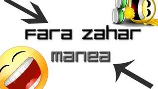 Fara Zahar Manea (Emoticoncert)