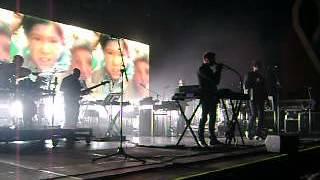 Massive Attack - Karmacoma @ El Plaza Condesa