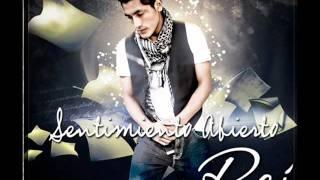 REI ft. Luce - Abre tu Corazón - Sentimiento Abierto - Hip Hop romantico