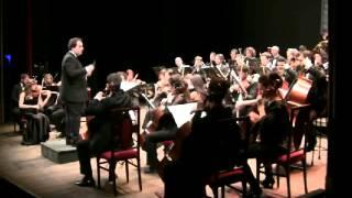 OSCB  - MELANI MESTRE  - PERFIDIA -  XAVIER CUGAT