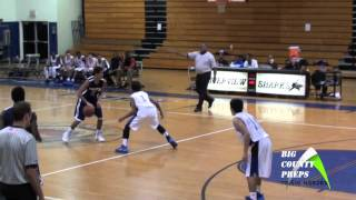 Jack Taylor, Wharton 2014 G vs Riverview 2014