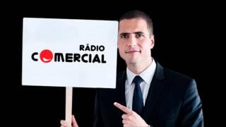 Mixórdia de Temáticas - Nº74 (Rádio Comercial - Ricardo Araújo Pereira)