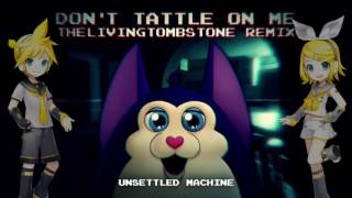【Kagamine Rin/Len V4X English】Don't Tattle on Me! Cover【Remix Cover】