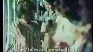 Faygo Boat Song TV commercial - 1970's