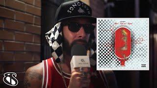 Copywrite talks Blood, Bath, & Beyond album | Interview | TheBeeShine