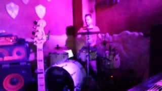 Live @ Marienplatz (Mondovisione Live - Tributo Ligabue) Solo Batteria Di [Daniele Fabiano]