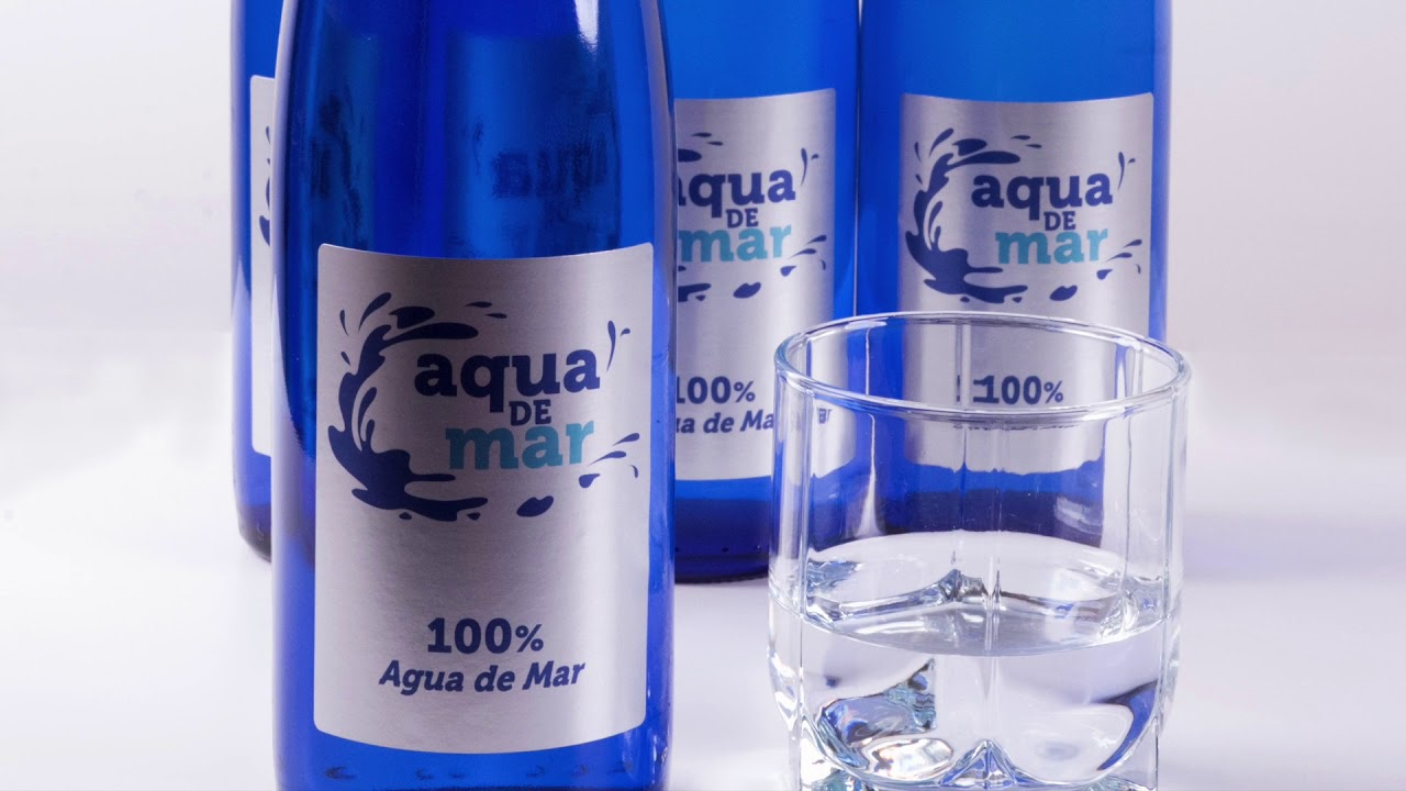 Video Agua de Mar de Vizmaraqua