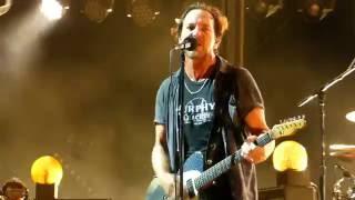 """Pearl Jam """"Lukin""""   Wrigley 2     8/22/16 HD"""