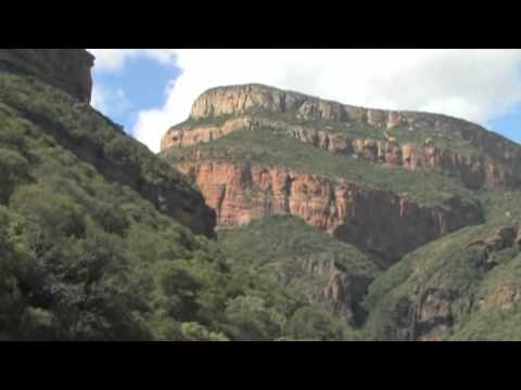 Blyde River Canyon – South Africa Travel Channel 24