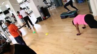 Mart Fitness Vol  1- Boot Camp