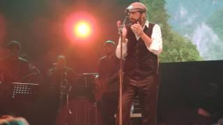 Juan Luis Guerra - Bachata Rosa - Live - Ahoy Rotterdam oktober 2013