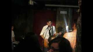 Run Joe Run in concert - Pinguim Café (Junho de 2012) (2)