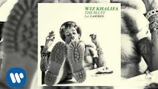 Wiz Khalifa - The Bluff ft. Cam'ron [Audio]