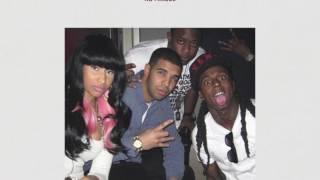 Nicki Minaj Drops No Frauds featuring Drake And Lil Wayne Dissing Remy MA
