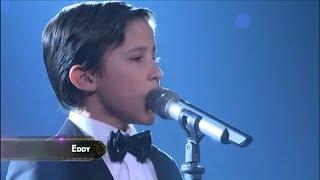 | Eddy Valenzuela | - NESSUN DORMA - Giacomo Puccini - Academia Kids (Cover)
