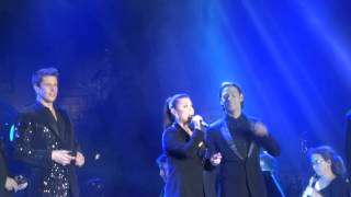 A Whole New World LIVE - Lea Salonga with Il Divo in North Carolina