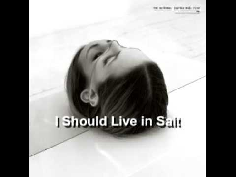 the-national-i-should-live-in-salt-oil3rs
