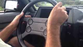 Novo modo de usar a buzina do carro! Gol Quadrado