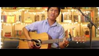 Time of My Life - David Cook (Cover by Karlo Gutierrez)