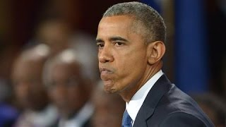 Confederate Flag: Obama Weighs In on Debate