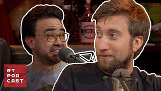 RT Podcast: Ep. 490 - How Do Donuts Made? width=