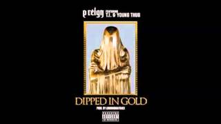 P Reign - Dipped In Gold ft T.I. & Young Thug (+LYRICS!)