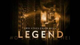 Two Steps from Hell - Heart of Courage