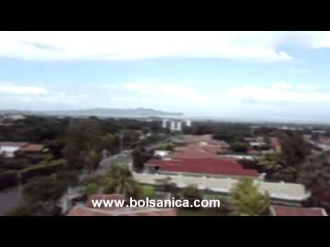 Venta de Apartamentos Exclusivo en Las Cumbres, Managua (Nicaragua)