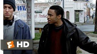 8 Mile (2/10) Movie CLIP - Wink's Big Deal (2002) HD