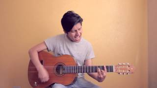 Cover  La Gloria de Dios -Ricardo Montaner ft. Evaluna Montaner