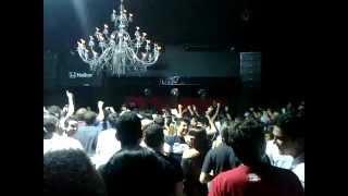 GMS Live Goiânia 2012 - Royal Club