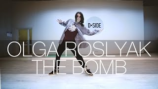 Herbie Hancock – The Bomb | Choreography by Olga Roslyak | D.Side Dance Studio