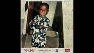TaySav - Count On Me (Official Audio)