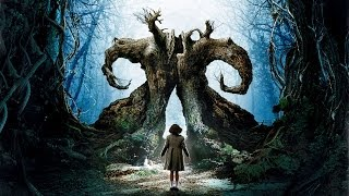 Pan's Labyrinth (2006) Ofelia Tribute - Official Main Theme - Javier Navarrete
