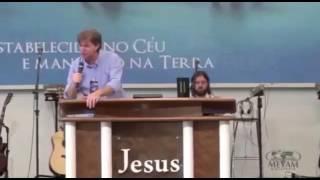 IGREJA NÃO É PROSTITUTA   (Luiz Herminio)