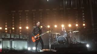 Royal Blood - Where Are You Now ? Bilbao BBK Live 2017