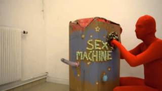 Sex Machine (Handy-Man by The Knife unofficial video)