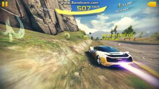 ASPHALT 8 : THE THURSDAY HEAT : TRION NEMESIS [00:53:790] BUDDAHA S TEACHINGS