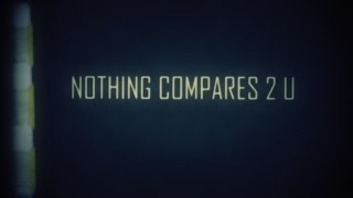 Aeyess - Nothing Compares 2 U (Official Music Video)