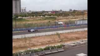 Fórmula 1 Valencia Street Circuit - Primera Sesión de Entrenamientos Libres