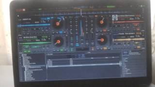 2017 House mixtape by Dj Terento
